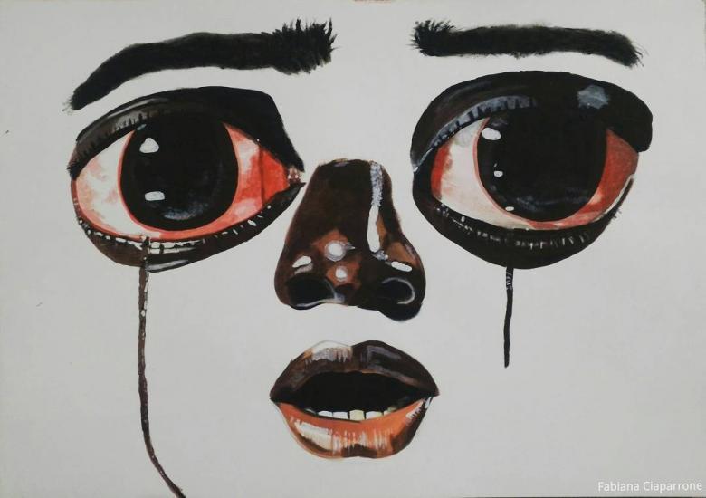 Tears of fear