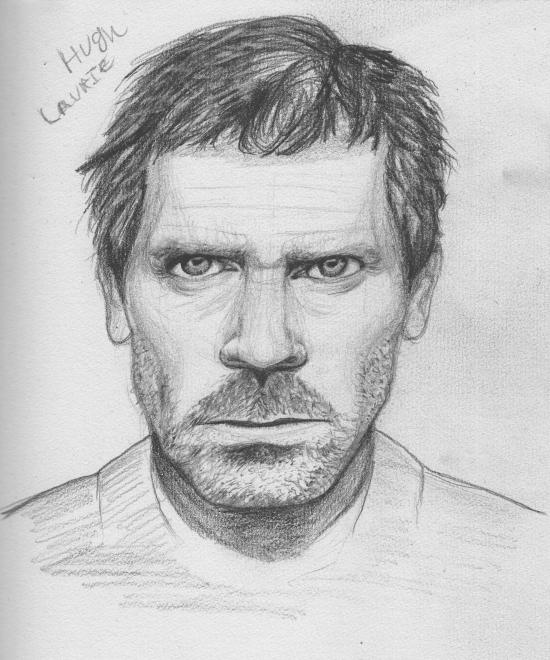 Hugh Laurie Complete