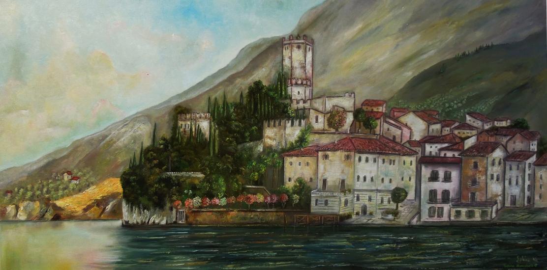 Castello di Malcesine