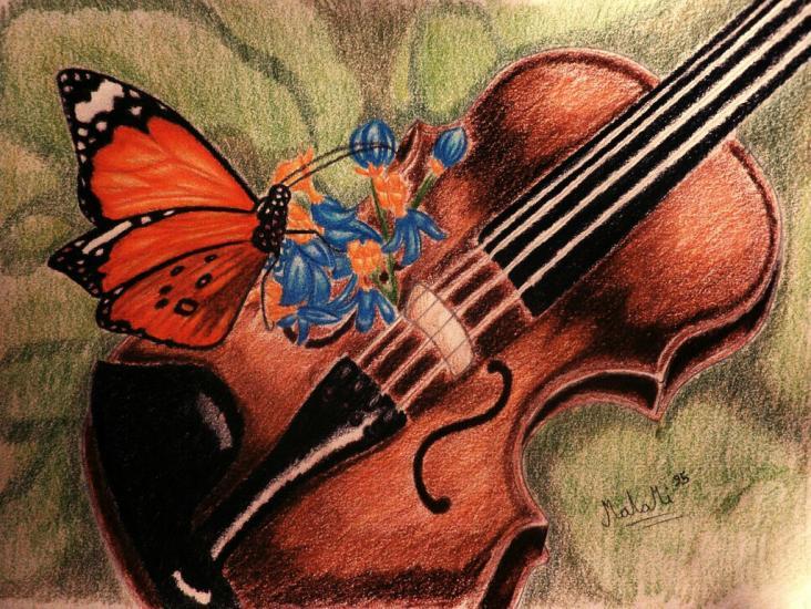 Little butterfly song