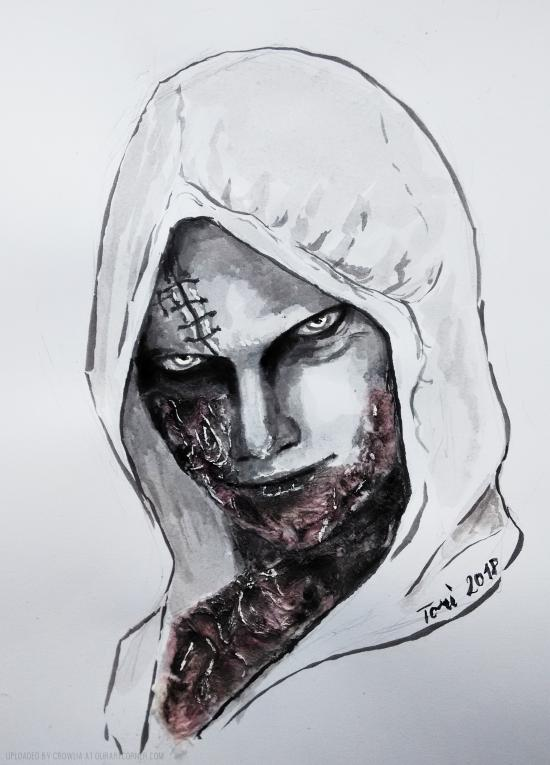 The Evil within_Ruvik