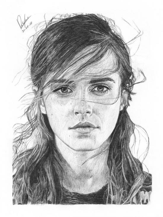 Emma Watson 30-04-18