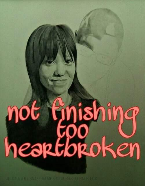 Memories of a Broken Heart