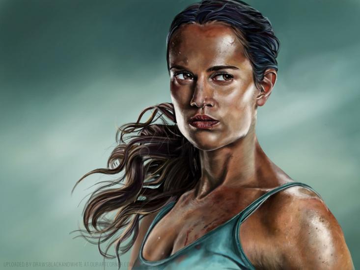 Laura Croft