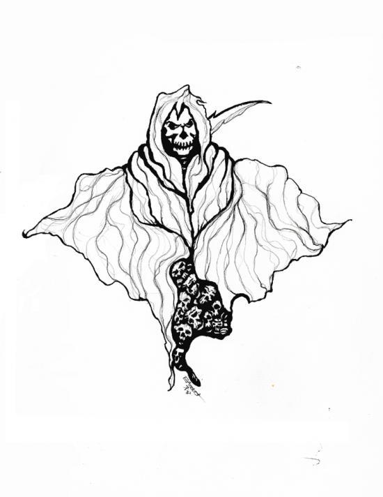New Grim Reaper