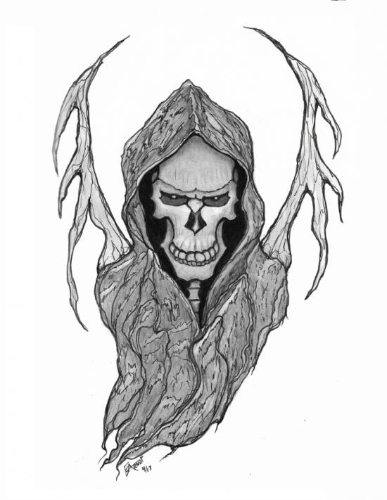 Dark Reaper