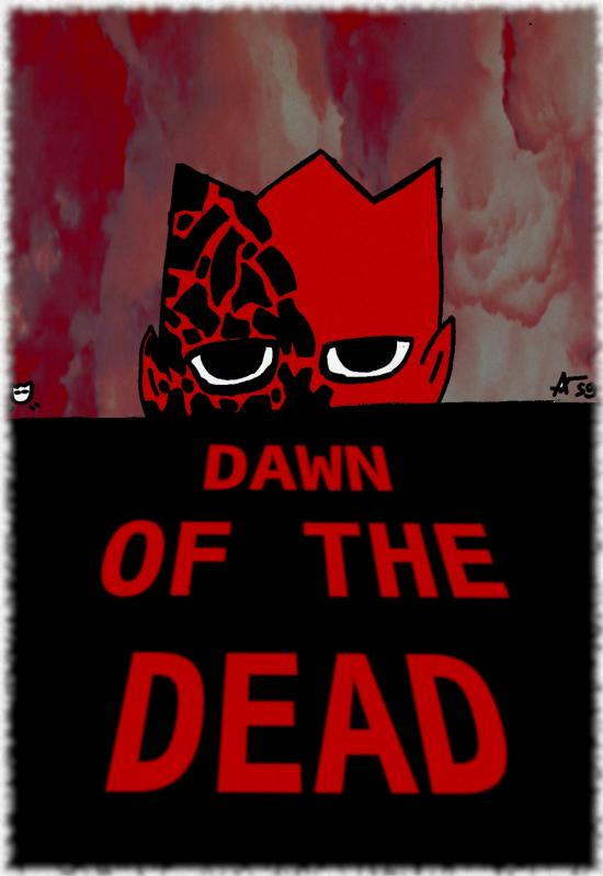Danw Of the Dead