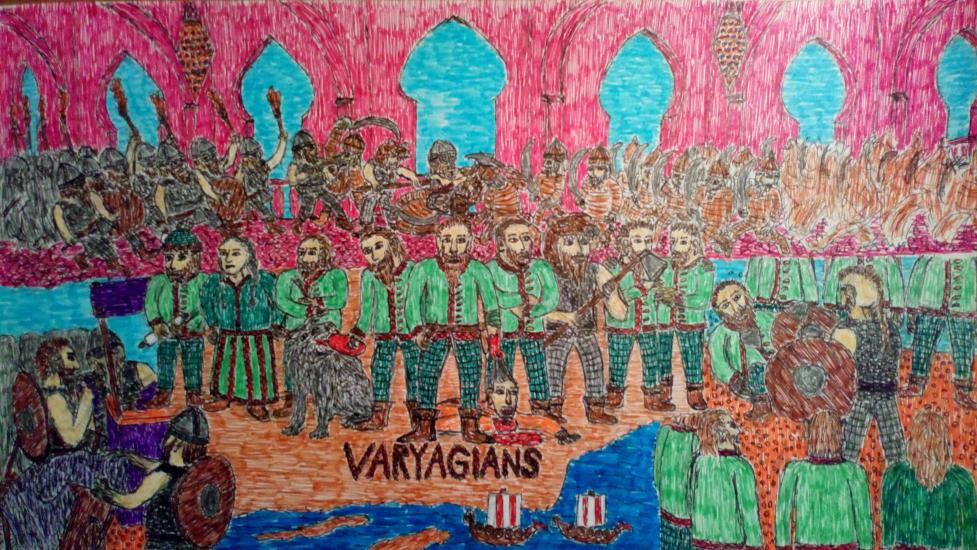 Varyagians