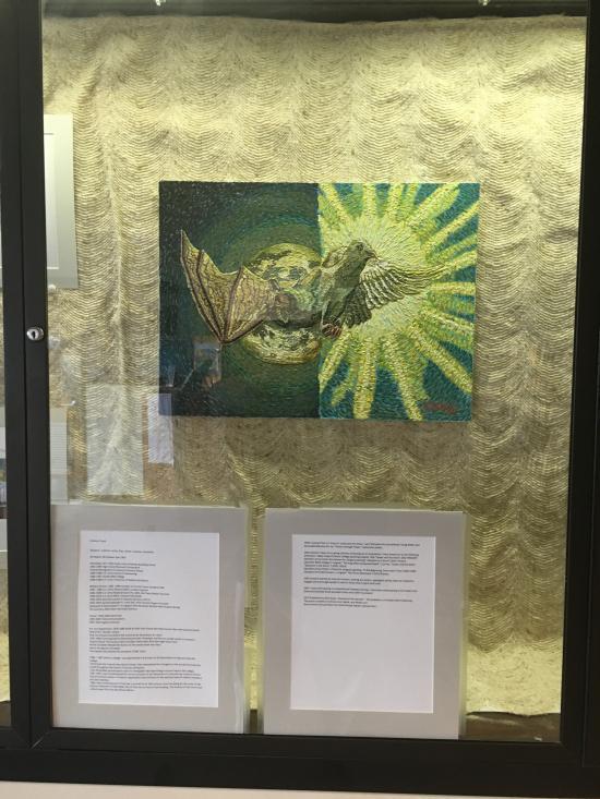 Mini Art Exhibit 2018