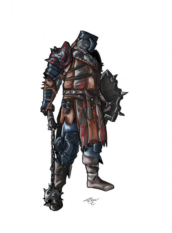 ForHonor_Conquorer