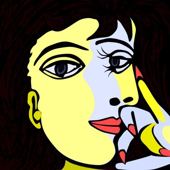Picasso's Dora Maar