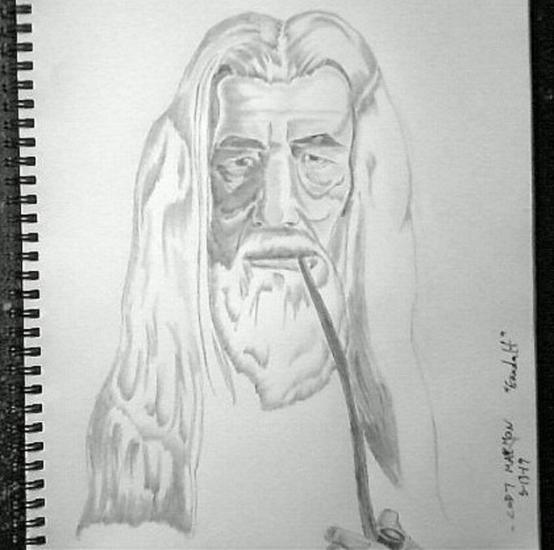 Gandalf the White, 2019