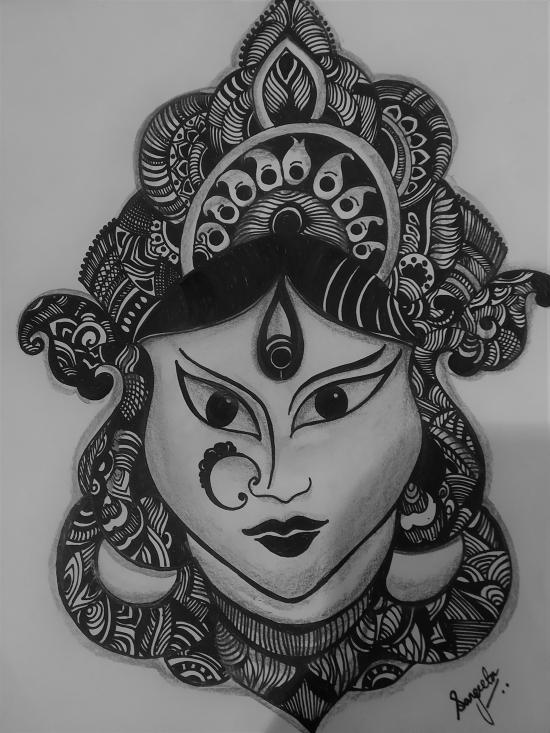 Divine_Goddess