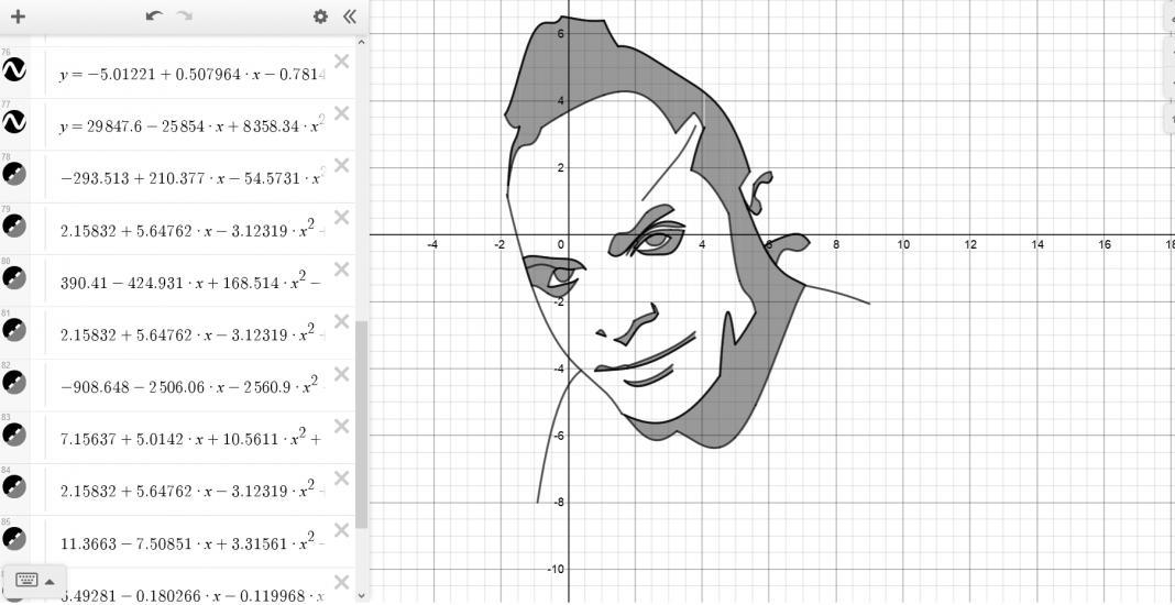 Mathematicalized Vaas Montenegro