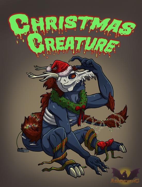 Christmas Creature