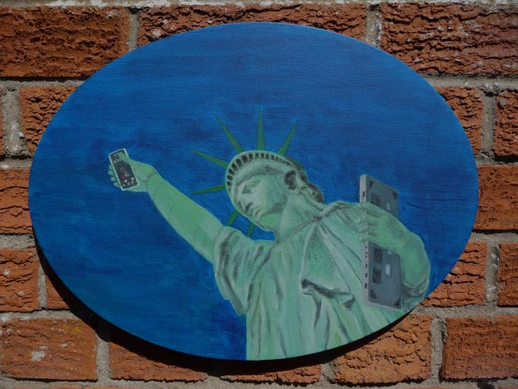 21st Century Liberty