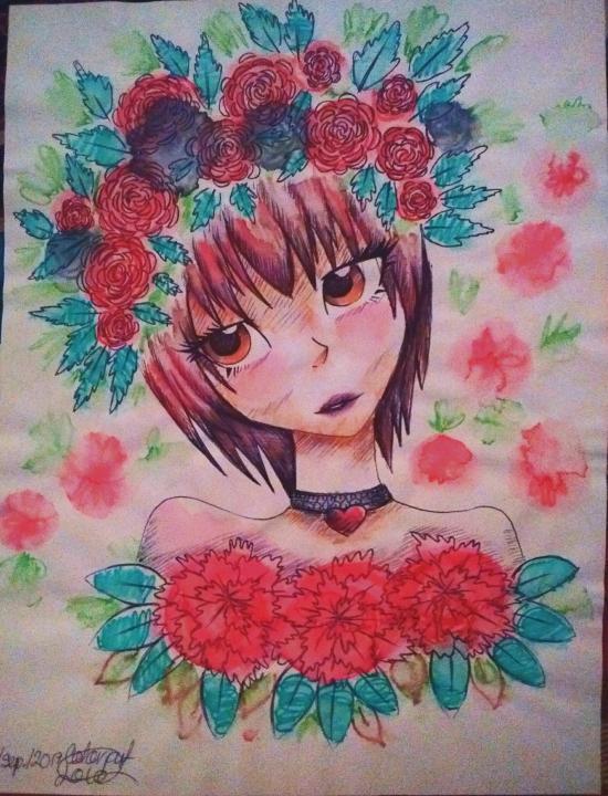 Meiko Roses