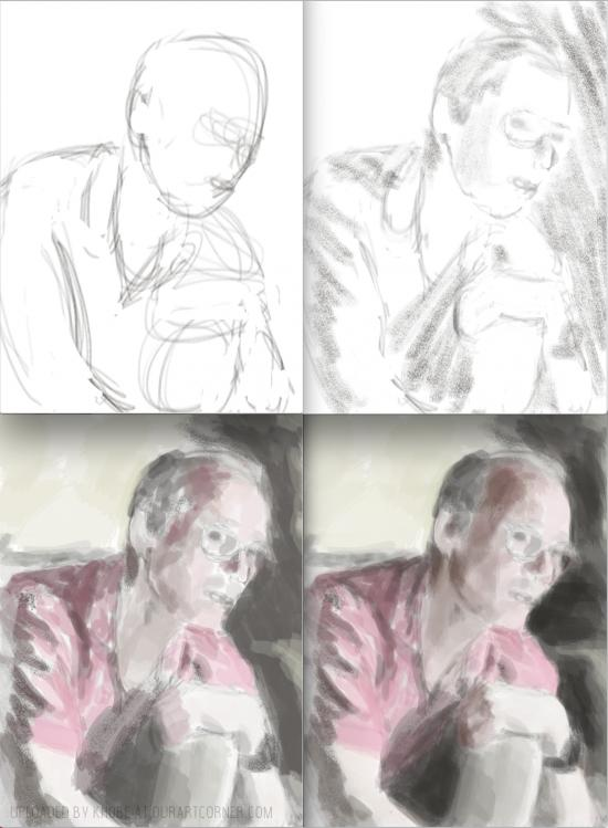 WIP Domi Sketch 1