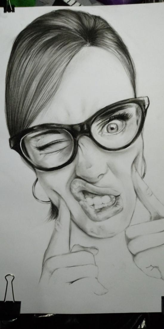 Face/rostri