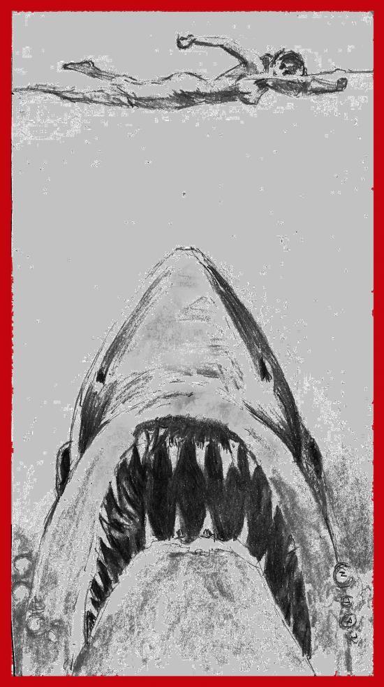 That Shark again