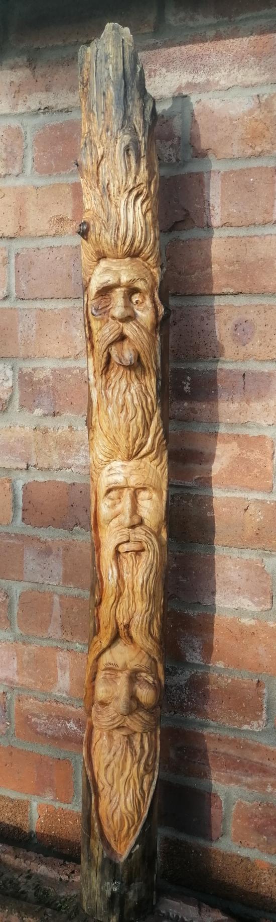 Trio Tree spirits