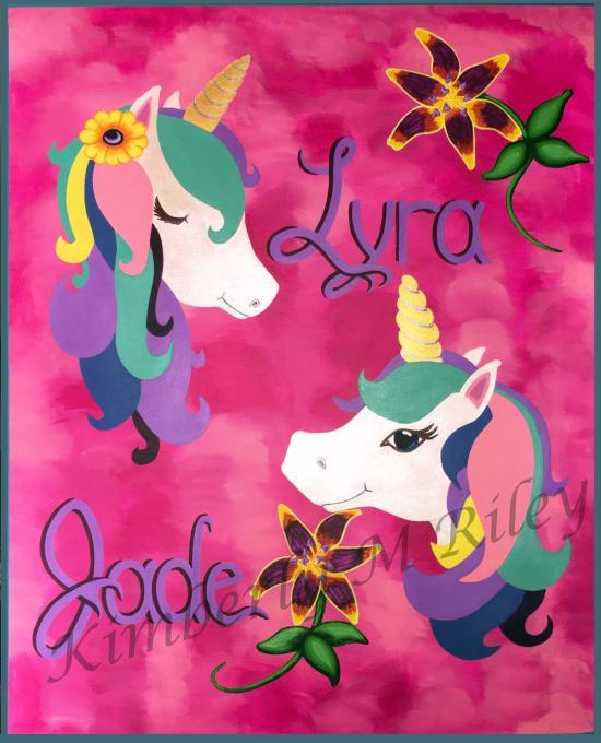 2021 Lyra's Unicorns