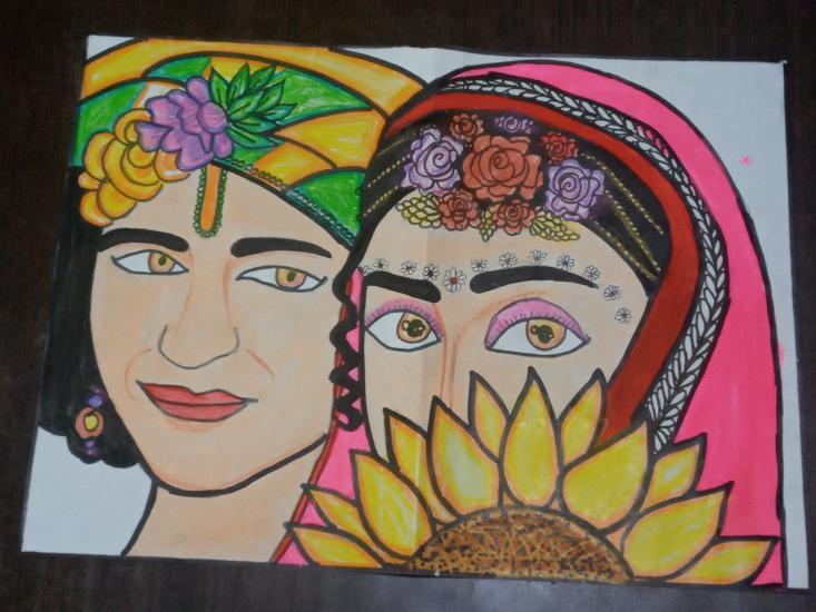 Radha - Krishan