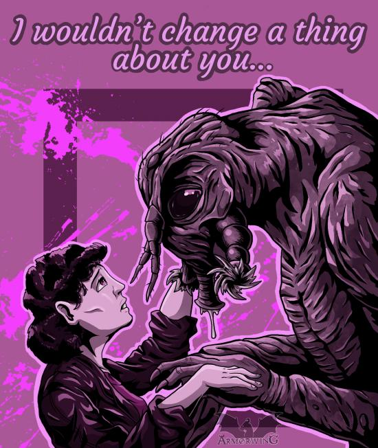 Horror Valentine - Ronnie and Seth
