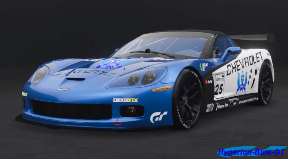 Chevrolet Corvette C6.R U.D.R.S Hyperion-Blue-GT