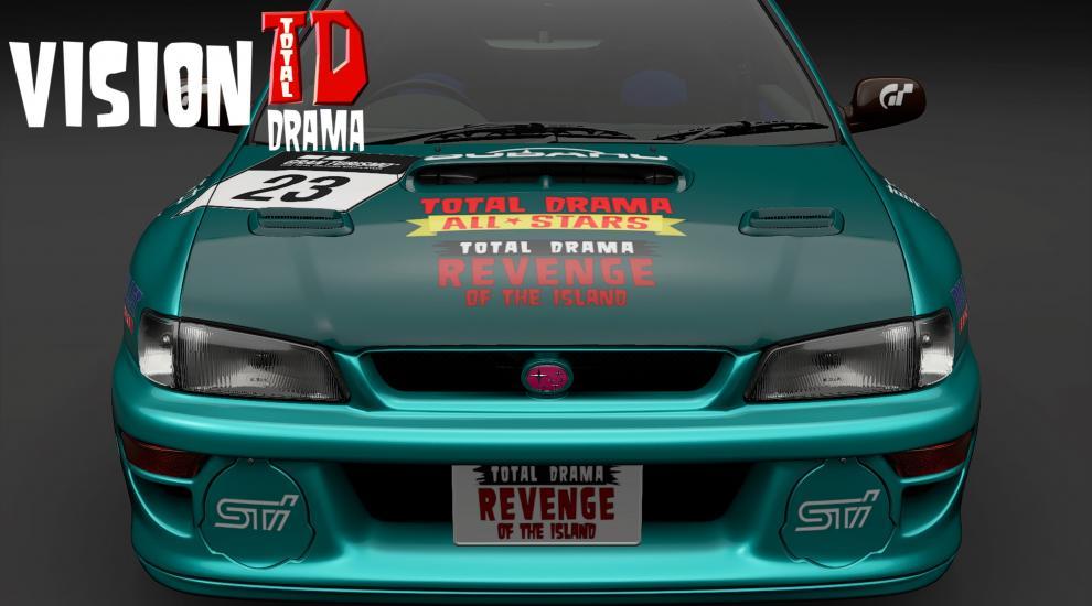 Vision Total Drama Screenshot (92)