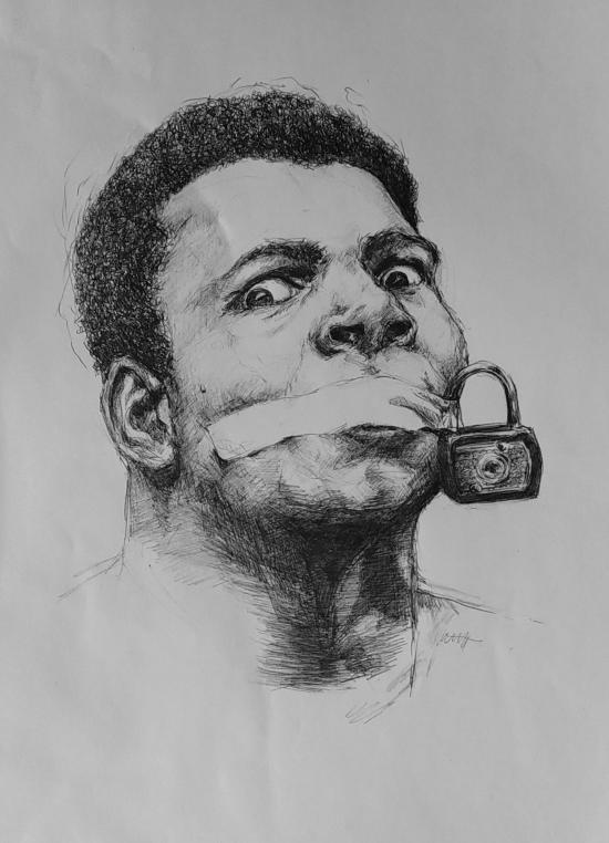 Blm Muhammad Ali