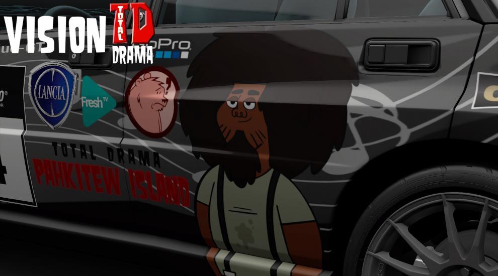 Vision Total Drama Screenshot (154)