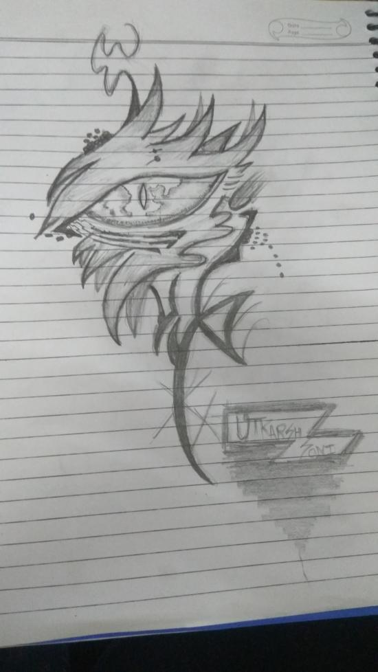 The Devil Eye