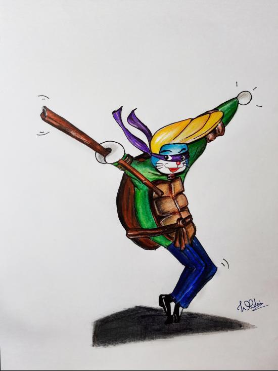 Ninja Doravoson