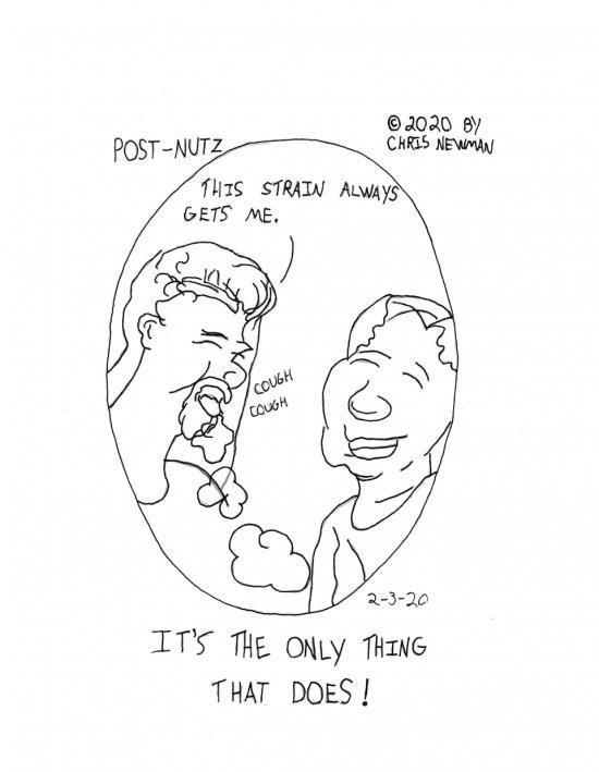 Post-Nutz Comic Panel