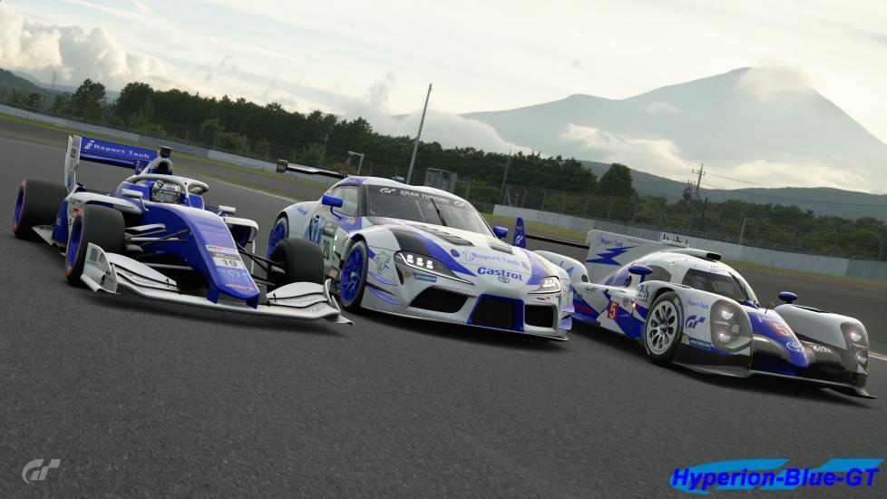 U.D.R.S Toyota Racing Team Division
