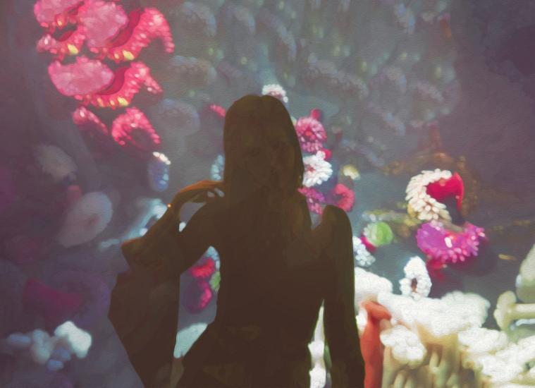 Hel Mort's Women - Profond comme l'Océan