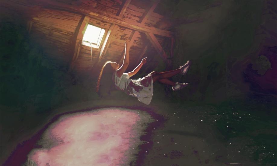 Hel Mort's Women - la Danse Solitaire