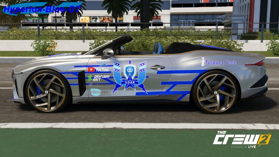 Bentley Mulliner Bacalar U.D.R.S Luxury Sport (5)