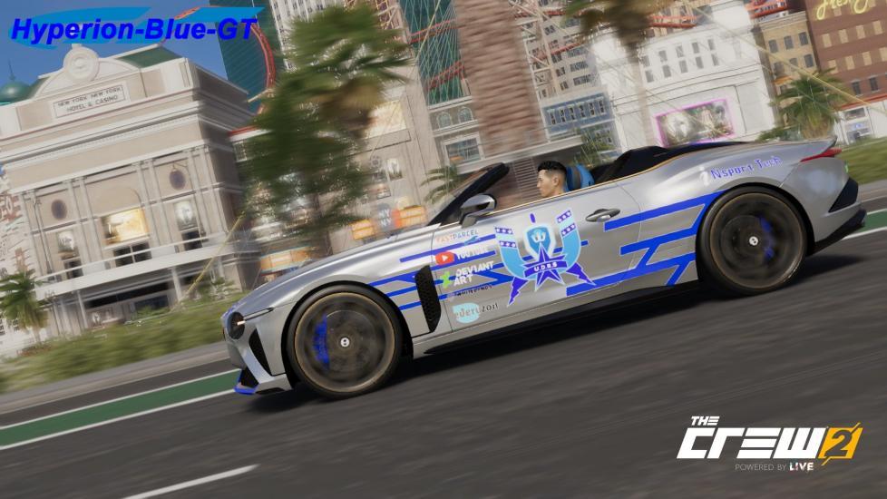 Bentley Mulliner Bacalar U.D.R.S Luxury Sport (10)