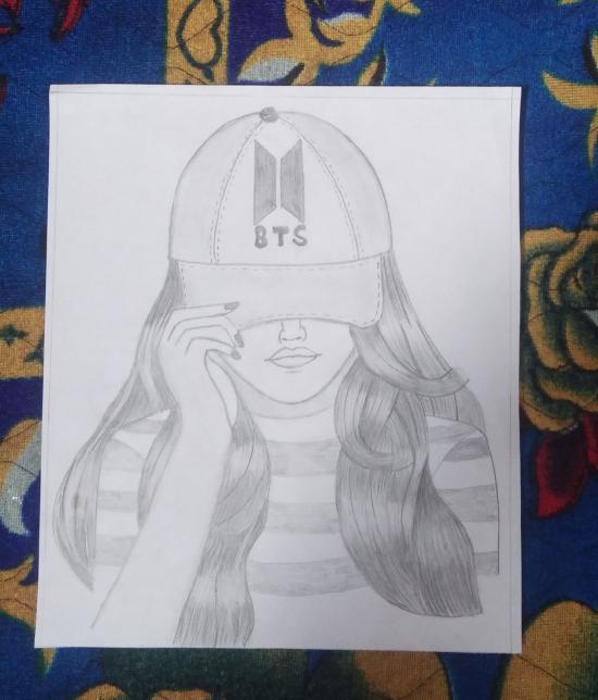 BTS fangirl