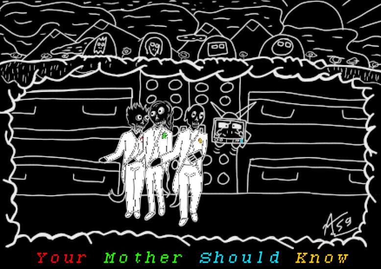 Your Mother Should Know