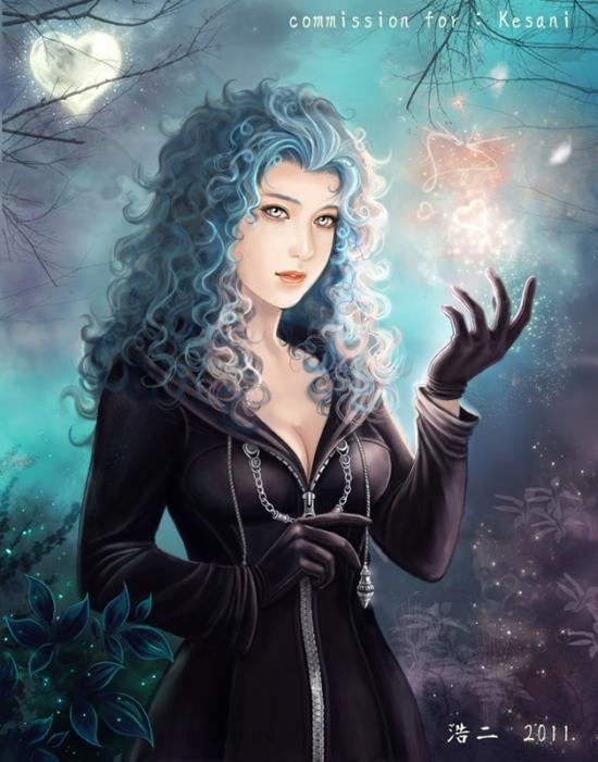 Astral Enchantress