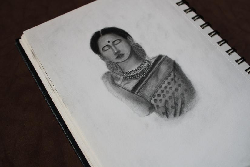 Drawing women