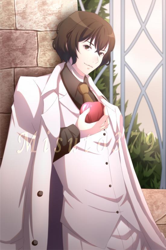 Dazai Osamu (BSD Dead Apple)