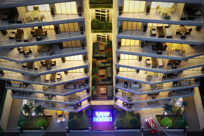 Architectural-Modeling-Firm-Maadhu Creatives
