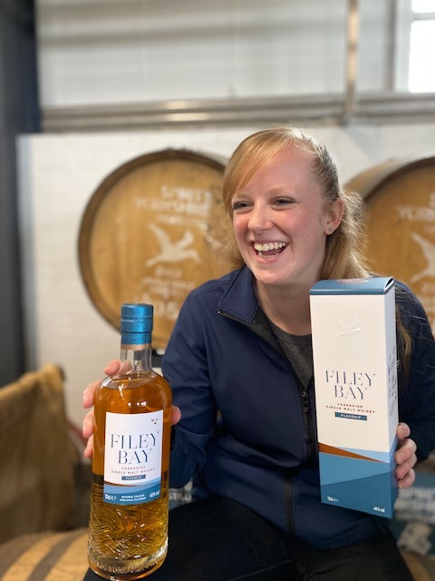 North Yorkshire Distillery Launches Flagship Single Malt Whisky