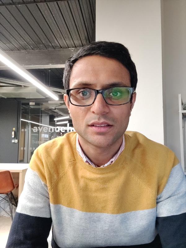 Jashan Patel