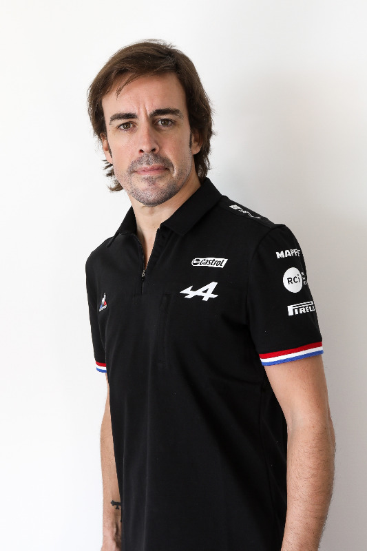 Will Fernando Alonso's third stint at what was Renault bring him the success he craves?
