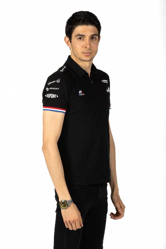 Esteban Ocon needs to impress alongside the vastly experienced Alonso